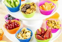 Kid Friendly Food / Kid friendly food recipes. Delicious food that kids of all ages will enjoy.