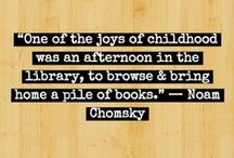 Quotes / by Albert Wisner Public Library