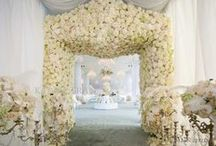 Luxury Wedding  / Luxury wedding inspiration for brides and grooms with style