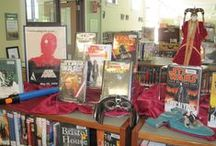 Library Displays / by Albert Wisner Public Library
