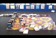 Bookish Videos / by Albert Wisner Public Library