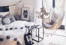 Dream home of mine! / Interior