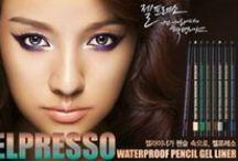 Korean Cosmetics / Korean cosmetics new arrivals! From Etude House, It's Skin, Skinfood, Holika Holika, Skin79, The Face Shop and TonyMoly <3