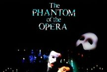 The Phantom of the Opera and Love Never Dies / Phantom of the Opera and Love Never Dies xx   My favourite musical of all time  Anthony Warlow has and always will be the Phantom for me!!! / by Abbie3296