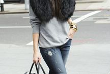 Fashion - Rock it girl!