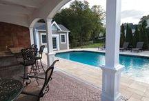 Swimming Pools / Great Pool Design Idea