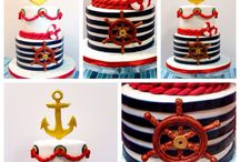 Special Events Cakes / We are always delighted to whip up a design yo suit any event or occasion.