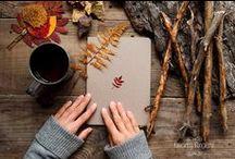 Autumn ideas / Fall,Autumn inspired,decor,jewelry,art
