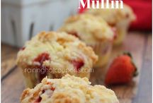 Food - Cakes, muffins and more