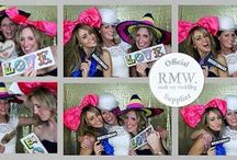 Snapcandy Photo Booths / The best booth inspiration from www.snapcandybooths.co.uk