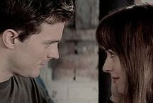 Fifty Shades of Grey - gif / Fifty Shades of Grey