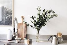 kitchen / Tutze.nl - kitchen - keuken - interieur - interior - broodplanken - voorraadpotten - accessoires - decoratie - lifestyle