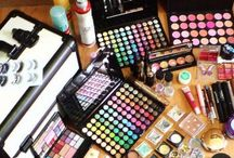 Make up Junkie / All the make up you can handle