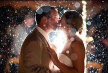 свадьба / поцелуи
