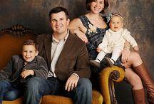семья / портреты