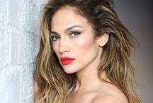 звезды / Jennifer Lopez