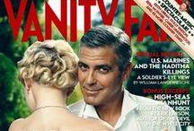 журнал / Vanity Fair