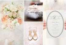 свадьба / сеты декорирования