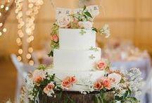 свадьба / торты