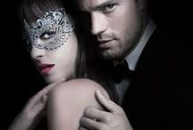 Fifty Shades Promo / Fifty Shades of Grey - Film Fifty Shades Darker - Film Fifty Shades Freed - Film