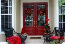 Vstupní dveře - entrance door