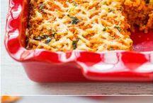 favorite vegetarian recipes