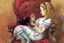 150 Years of Alice in Wonderland / Come to the Library this Fall and celebrate 150 years of the classic Alice's Adventures in Wonderland!  We have a number activities planned, so be sure to check out the website! / by Albert Wisner Public Library