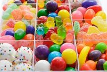 LOLLIES and SWEET SHOPS!!