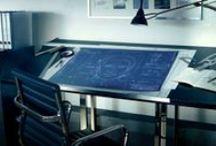 Blueprint Theme / Visual FX