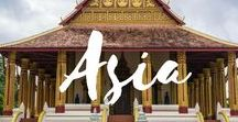 Discover ASIA / Follow this board to find tip, tricks, advice, and best places to visit when you travel to Asia. Use this board to fuel your Asian wanderlust and curate your ultimate Asia bucket list.