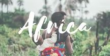 Discover AFRICA / Follow this board to find tip, tricks, advice, and best places to visit when you travel to Africa. Use this board to fuel your African wanderlust and curate your ultimate Africa bucket list.
