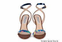 Tori Soudan Collection: Spring/Summer '17