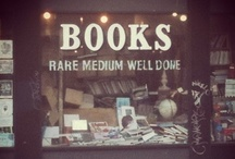 Reading is Fundemental !!! / I Love these titles. You may also care to browse two related boards. Enjoy  / by Aida Cookie Ruiz
