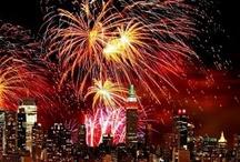 Where I want to celebrate NYE :)