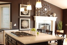 Home Decore  / by Holly Mathias