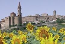 Our Home - Val di Chiana