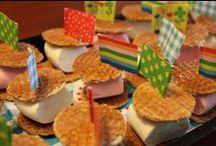 Birthdays / by Marjolein vdT