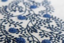 couture - broderie