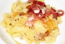 """Recipes from """"Mi Piace! Blogger ai fornelli..."""" contest"""