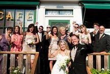 Real Prince Edward Island Weddings