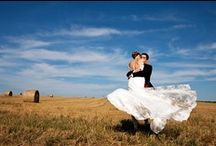 Real Nova Scotia Weddings