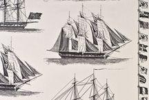 Maritime Inspiration