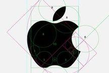 & logo & icon & / by Martina Leitschuh