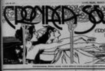 Expressions: The Newspaper Masthead / Capturing the essence of (digitized) Vermont Newspapers 1836-1922.  / by Vermont Digital Newspaper Project/VTDNP