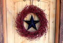 Barn Stars / Sterne