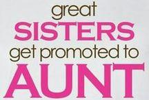 Auntie Board