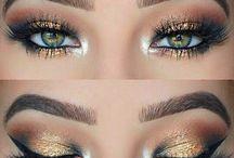 Make Me Beautiful / Makeup, hair, style