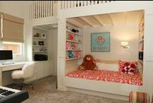 Kids Rooms / View custom kids rooms designs - pin your fave!