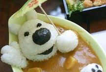 ~Just Be Happy Food~