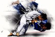 My passion / Judo is not only a martial art or a sport; Judo is a way of life, it trains you to face your opponents and to bring the fierceness in everyday life